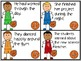 March Madness: Basketball Themed Language Arts Centers