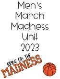 March Madness 2019: Basketball Unit