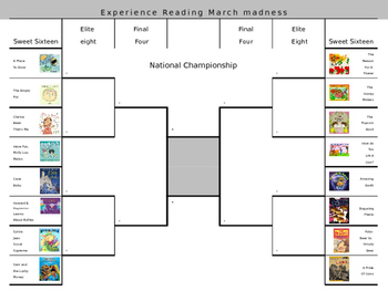Editable march madness bracket by the go to teacher tpt editable march madness bracket maxwellsz