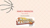 March Madness Buzzer Review