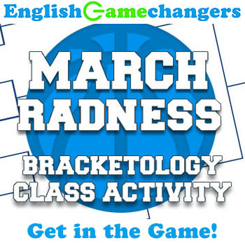 March Radness Bracketology Tournament - All Ages, All Content Areas