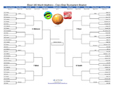 March Madness Class Participation Tournament