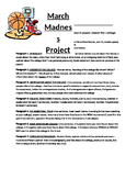March Madness-College Research Project