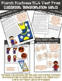 March Madness ELA Test Prep Classroom Transformation Bundle