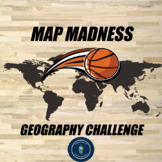 March Madness- Geography Challenge