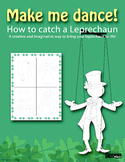 March Madness! How to catch a Leprechaun!