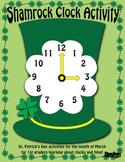 March Madness! Leprechaun Time!
