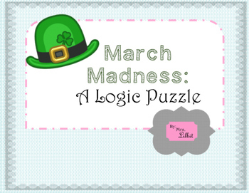 March Madness Logic