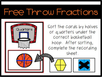 March Madness Math Stations