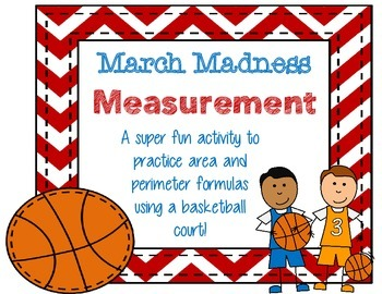 March Madness Measurement!