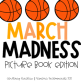 March Madness Picture Book Edition