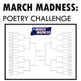 March Madness: Poetry Bracket