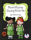 March Madness Reading Month Set