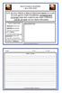 Basketball Reading Response Skills with TV-Response! 38 CCSS-Aligned Handouts