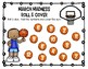 March Madness Roll and Cover