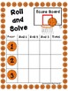March Madness Roll and Solve Freebie
