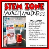 March Madness STEM