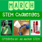 NGSS Aligned: March Madness STEM Challenges