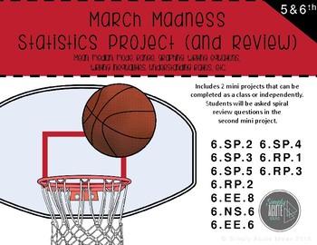 March Madness Statistics Project