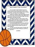 March Madness Tardy Tournament