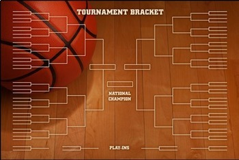 March Madness - What is the Probability of Picking a Perfect Bracket?