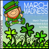 March Activities - March Madness