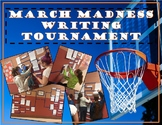March Madness Writing Tournament