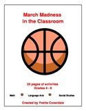 March Madness in the Classroom
