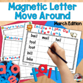 Magnetic Letters- March