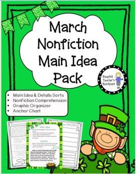 March Main Idea