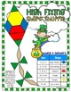 March Math Games - Print and Play!