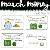 March Math: Money