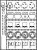 March Math Print & Go {CCS Aligned 1st Grade}