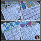 March Math and Literacy Centers {CCSS}