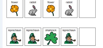March Math and St. Patrick's Day Activities Pack! Worksheets and Facts and More!