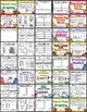March- May Differentiated Math Centers (Year Full of Math