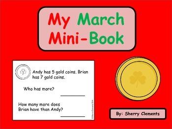 March Mini-Book