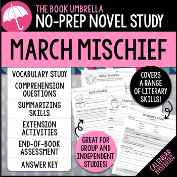 March Mischief