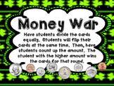 March Money War