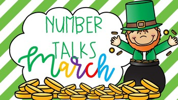 March Number Talks