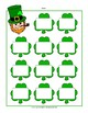 March Open Worksheets—St Patrick's Day and Easter!