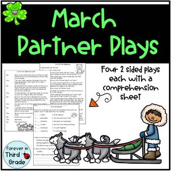 March Partner Plays