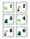 March Pocket Calendar Cards