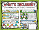 March Pocket Charts --- Four Math and Literacy Pocket Char