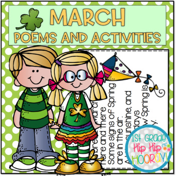 March Poems and Activities
