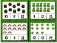 March Pre-K Literacy and Math Centers