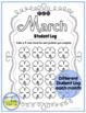 Math Problem-Solving - 4th Grade March POM Pack