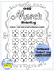March Problems of the Month (POM) Math Pack - 4th Grade