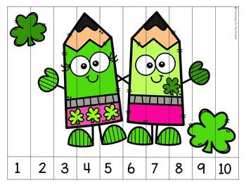 March Puzzles