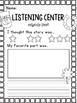 ☘ March QR Code Listening Center ☘